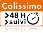 Expédition en France métropolitaine avec Colissimo 48H Suivi
