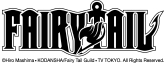 Logo Fairy Tail